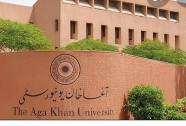 MBBS- Aga Khan University
