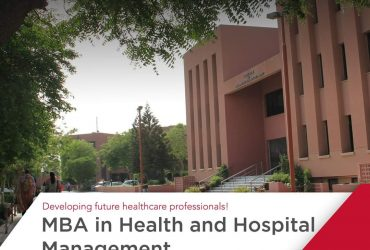 MBS IN HEALTH  & HOSPITAL  MANAGEMENT