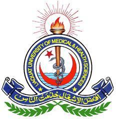 Govt : Liaquat University of Medical and Health Sciences, Jamshoro