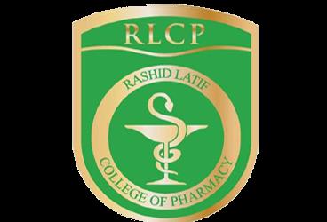 RASHID LATIF COLLEGE OF PHARMACY
