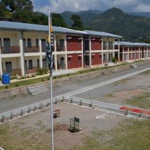 Women University of Azad Jammu & Kashmir, Bagh Admission 2020 PhD/MS/M.Phil Programs