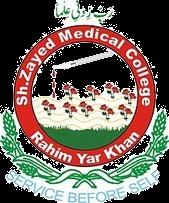 Sheikh Zayed Medical College hospital, Rahim Yar Khan DPT admissions