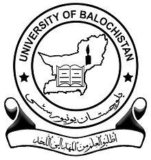 The University of Balochistan Pharm.D