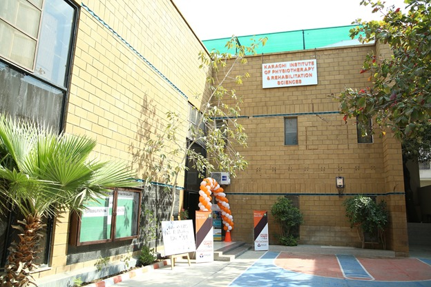 KIPRS Karachi Institute of Physiotherapy and Rehabilitation sciences