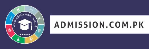 Admissions Info & Updates