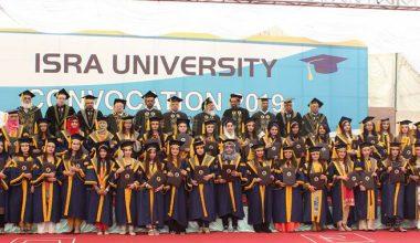 Private: Isra College of Rehabilitation Sciences Hyderabad