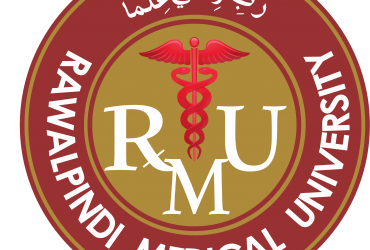 Rawalpindi Medical University, Rawalpindi optometry & orthoptics admission