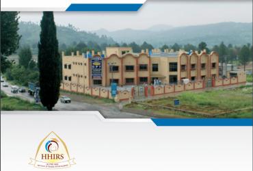 Private: Helping hand institute of Rehabilitation sciences mansehra