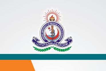 INSTITUTE OF BIOMEDICAL ENGINEERING & TECHNOLOGY LUMHS Jamshoro