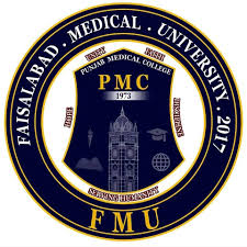 Faisalabad Medical University, Faisalabad admissions open CHPE