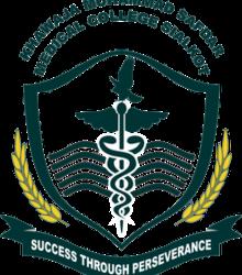Circular Khawaja Muhammad Safdar Medical College, Sialkot