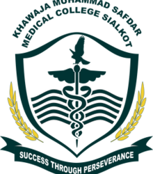 Khawaja Muhammad Safdar Medical College Laboratory Technician & Radiology