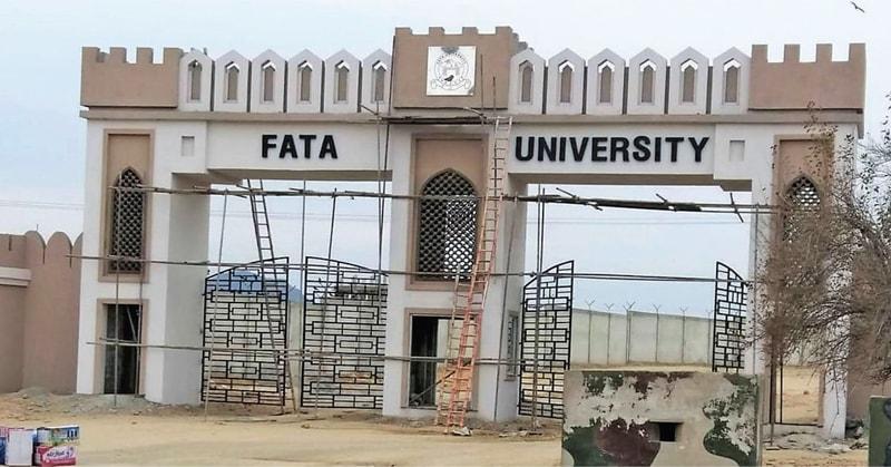 FATA University