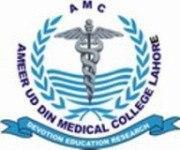 Ameer-ud-Din Medical College Postgraduate Programs at PGMI