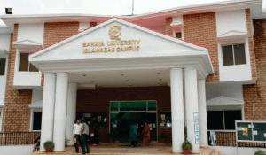 Bahria University – Islamabad