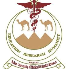bolan university of medical and health sciences