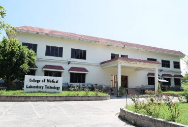 The college of Medical Laboratory Technology (CMLT)