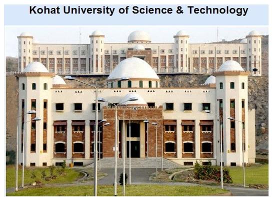 Kohat University Of Science & Technology