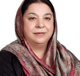 Health Minister of Punjab Message for KMSMC-Sialkot