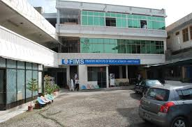 Frontier Institute Of Medical Sciences [abbottabad]