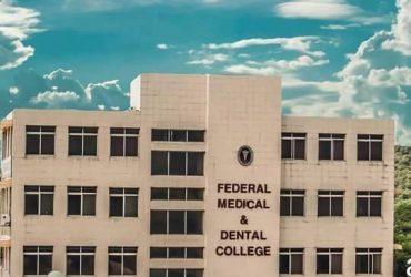 Federal Medical & Dental College