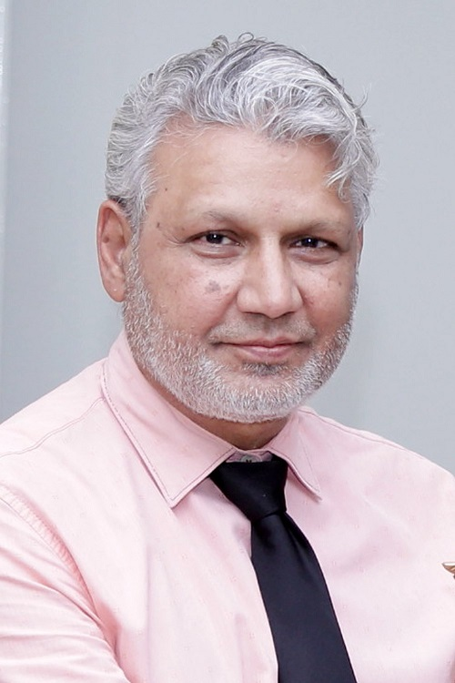 Principal Message for KMSMC-Sialkot