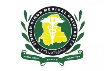 VC's Message of Jinnah Sindh Medical University-Karachi