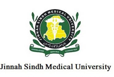 Jinnah Sindh Medical University, Karachi