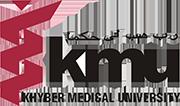 KMU-Provisional MERIT LIST FOR BS MLT SPRING ,2020,(For Open/Lakki Marwat)