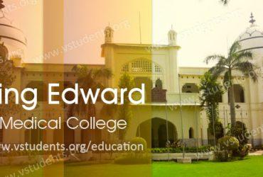 King Edward medical University (BS Nursing)