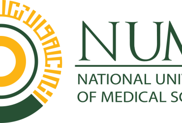 Private: National University of Medical Sciences NUMS BS Social Science of Health