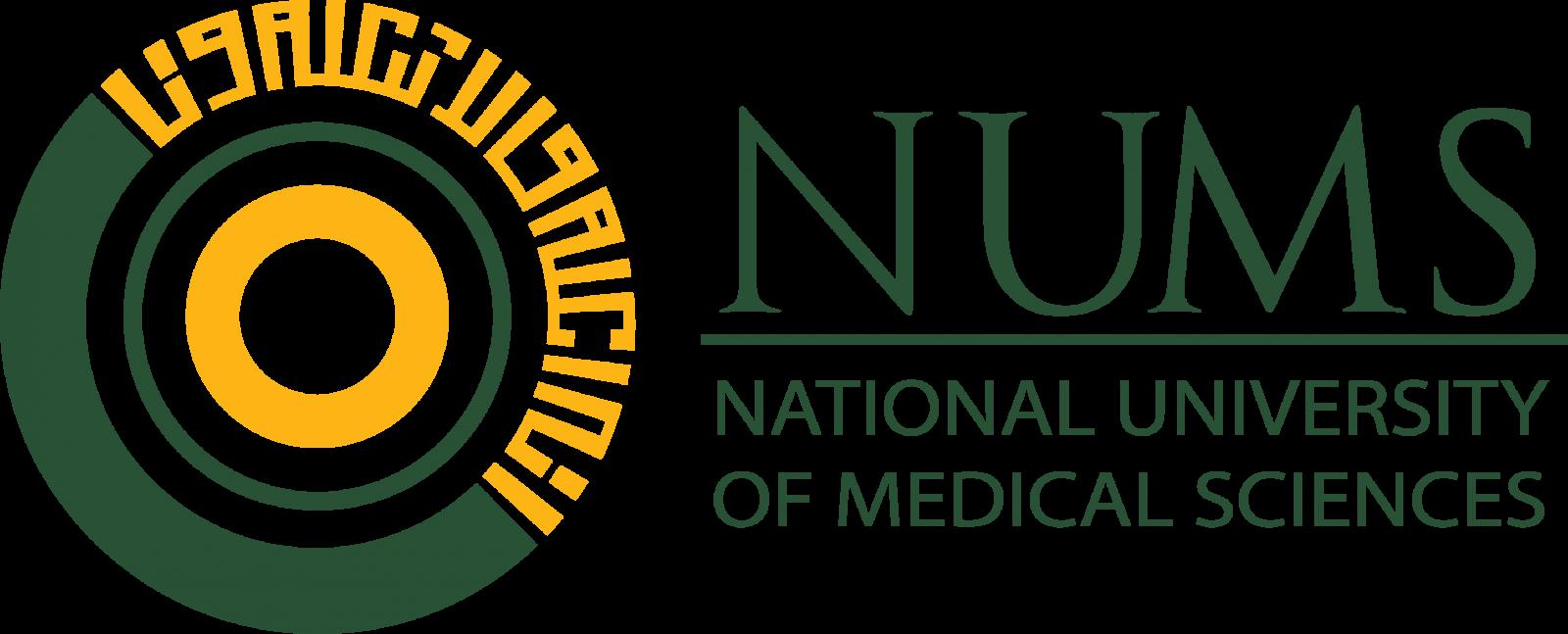 National University of Medical Sciences NUMS BS Medical Imaging Technology (MIT)
