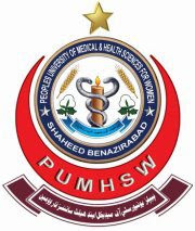 Peoples University of Medical & Health Science for Women Nawabshah M.Phil Pharmacology