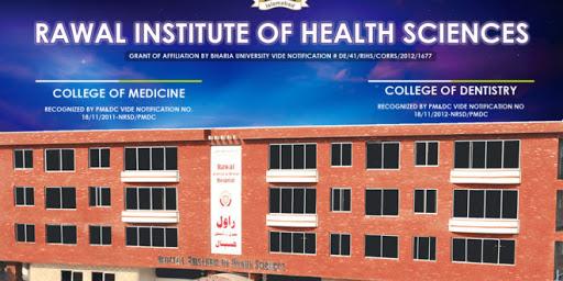 Rawal Institute of Health Sciences