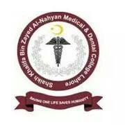 Shaikh Khalifa Bin Zayed Al Nahyan Medical & Dental College, Lahore MBBS
