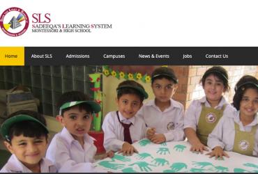SLS school