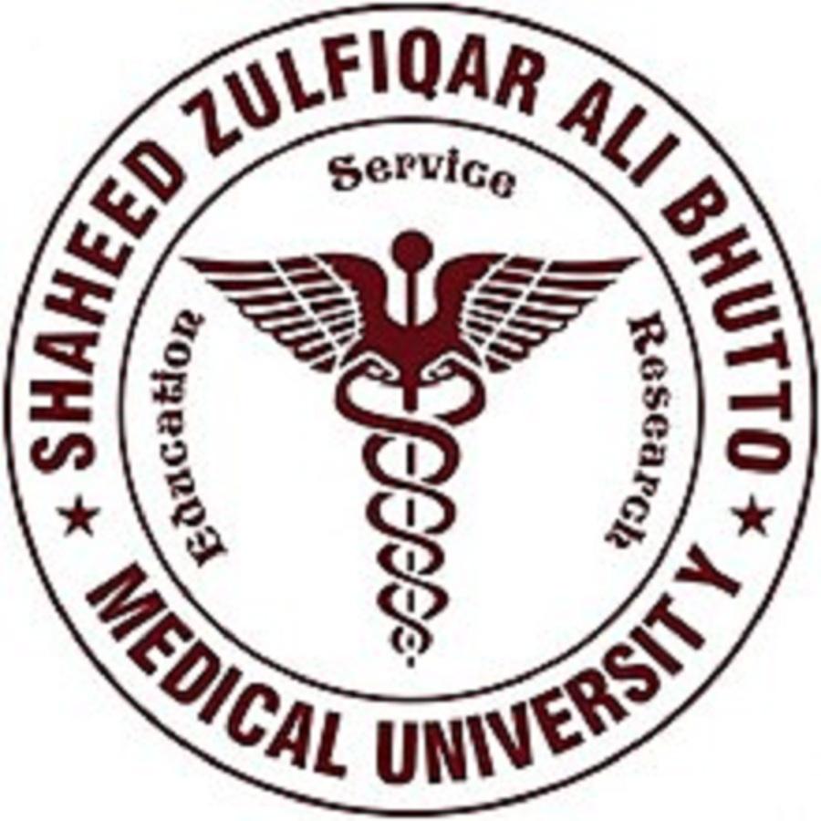 Shaheed Zulifqar Ali Bhutto Medical University