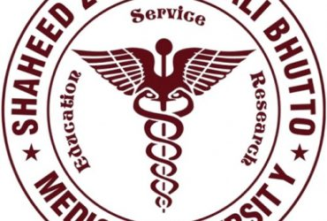 Shaheed Zulfiqar Ali Bhutto Medical University Islamabad DENTISTRY & ALLIED DISCIPLINES