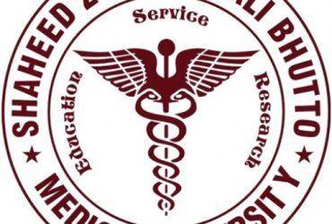 Shaheed Zulfiqar Ali Bhutto Medical University Islamabad BASIC MEDICAL SCIENCES (NON CLINICAL)