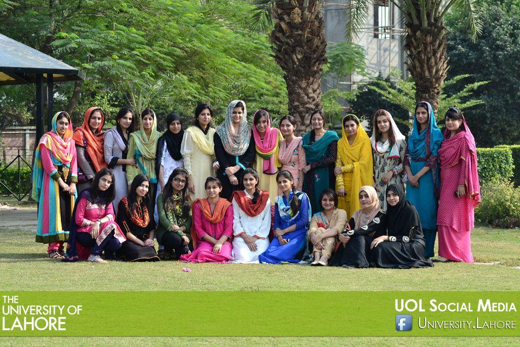 University of Lahore