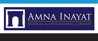 Amna Inayat Medical College, lahore