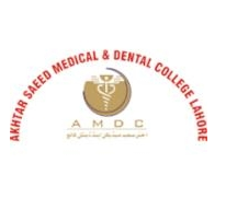 Akhtar Saeed Medical And Dental College