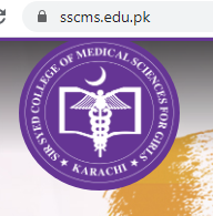 Sir Syed College of Medical Sciences for Girls, karachi