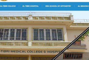 al tibri medical college karachi