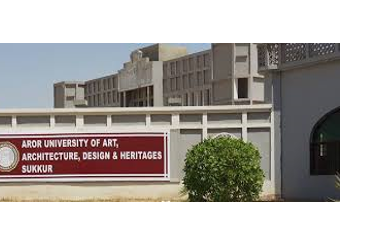 Aror University -Sukkur