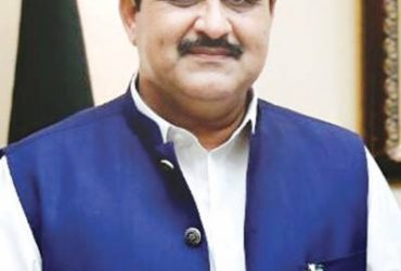 Chief Minister of Punjab Message for KMSMC-Sialkot