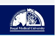 Baqai Medical  & Dental University, kakarchi