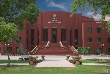CMH-Lahore Medical College and Institute of Dentistry