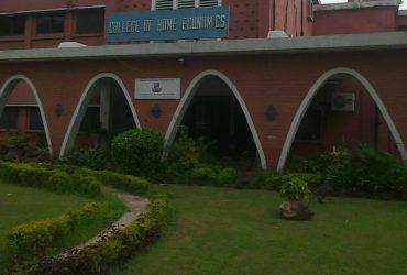 University of Home Economics Lahore