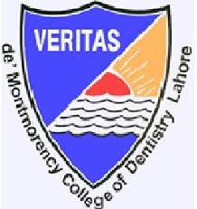 De, Montmorency College of Dentistry (DCD), Lahore